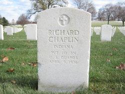 Richard Chaplin