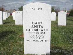 Gary Anita <i>Adams</i> Culbreath
