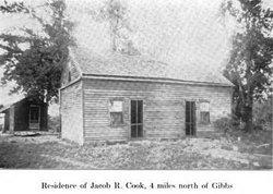 Judge Jacob Rossen Cook