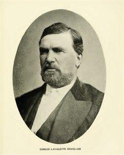 Carlos Lavalette Douglass