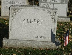 Joseph E. Albert
