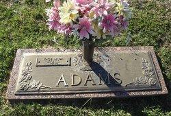 Joyce Linda <i>Alexander</i> Adams