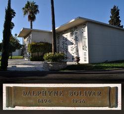 Dalphyne Bolivar