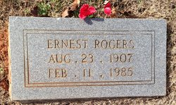 Ernest Rogers