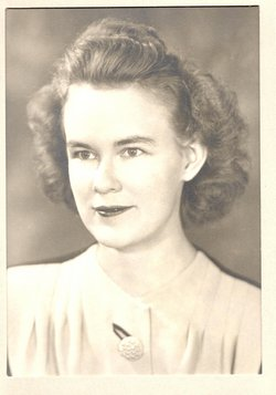 Elizabeth Betty <i>Brown</i> Frensley