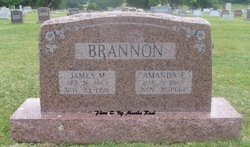 James Mark Brannon