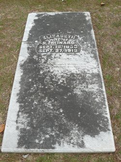 Martha Elizabeth Betsy <i>Sumner</i> Kinard