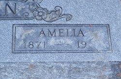 Amelia A. <i>Inness</i> Boardman