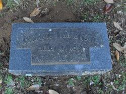 Washington Young Foster