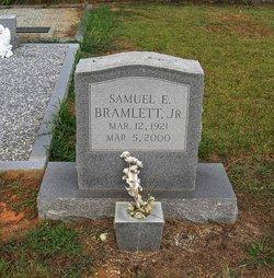Samuel E Bramlett, Jr
