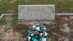 Catherine C Busha