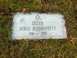 Sr Doris Sister Joseph-de-l'Esp�rance Bissonnette