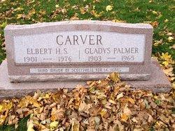 Elbert Harrison Sterling Carver