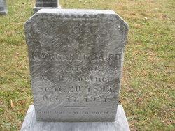 Margaret <i>Baird</i> Fortney