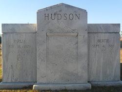 Parlia Hudson