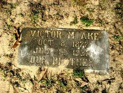 Victor Maxmillion Ake
