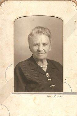 Nelsena Marie Sina <i>Christiansen</i> Buchardt Wulf