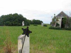 Hoosier Hollow Pioneer Cemetery