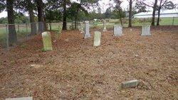 Edward Lee Cemetery
