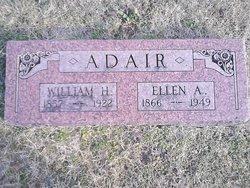 William Henry Adair
