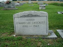 Edward Lee Ed Crockett