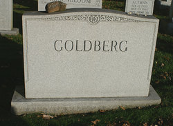 Pauline <i>Katz</i> Goldberg