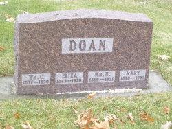 Eliza Doan