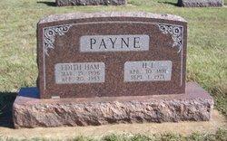 Henry Lafayette Lafe Payne