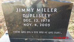 Jimmy Miller Duplissey