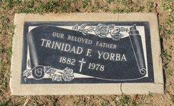 Trinidad Fernando Yorba