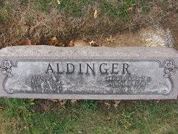 Amanda W. <i>Brandt</i> Aldinger