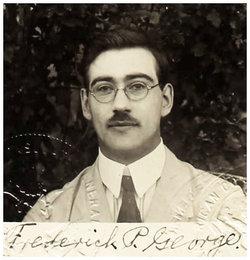 Frederick Peter George