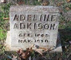 Adeline Adkison