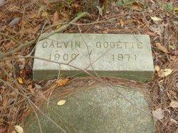 Calvin Godette, Sr