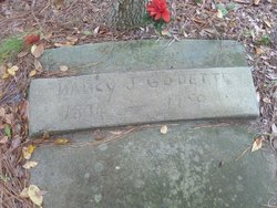 Nancy Jane <i>Godett</i> Godette