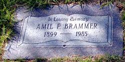 Amil Paul Brammer