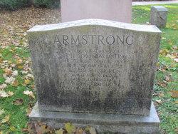 Elizabeth <i>Sugden</i> Armstrong