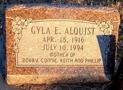 Gyla E. Alquist