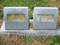 M Elizabeth Sparks