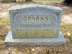 Marguerite Sparks