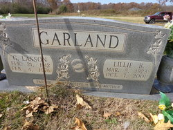 Lasson Garland