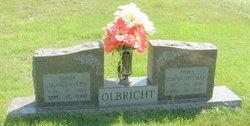 David Truman <i>Parrott</i> Olbricht