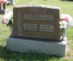 Henry Olbricht
