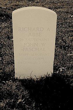 Richard A Abbe
