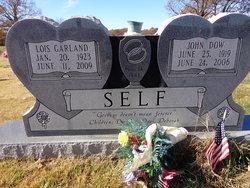 Lois <i>Garland</i> Self