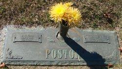 Roy Fred Poston