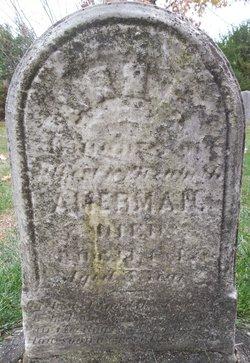 Ann E. Amerman