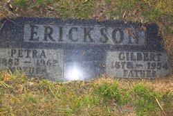 Gilbert Erickson