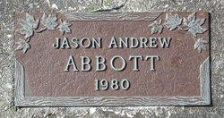 Jason Andrew Abbott