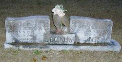 Mary Lou <i>Roberson</i> Beckum